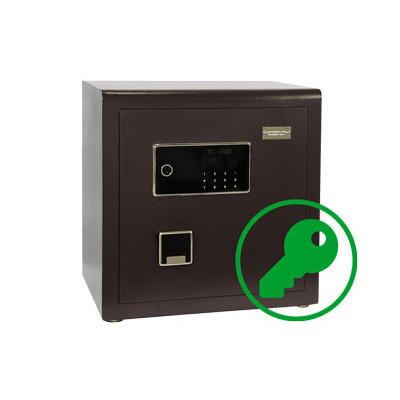 Вскрытие электронного замка сейфа